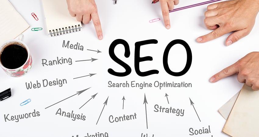 سئو چیست ؟ Seo یا بهینه سازی سایت