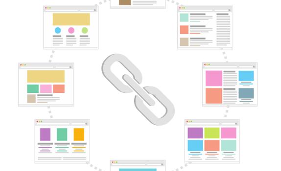 لینک سازی چیست ؟ چرا بک لینک مهم است ؟