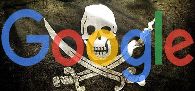 الگوریتم دزد دریایی گوگل | Pirate Algorithm