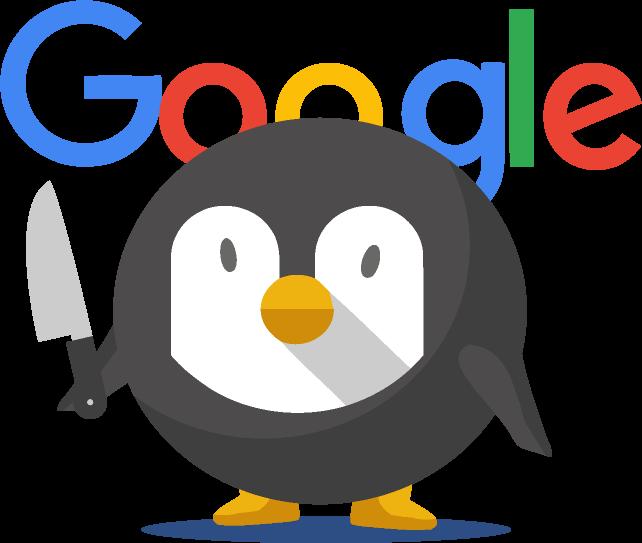 ریکاوری الگوریتم پنگوئن